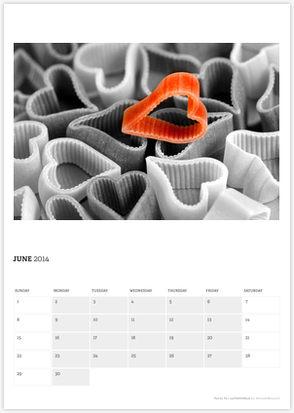 Pasta Per aPASSIONati Juni 2014© Liz Collet