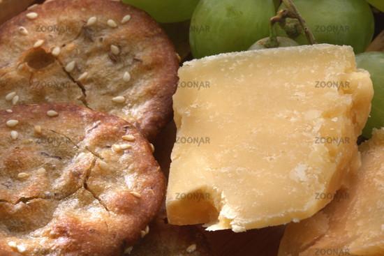 Pane +Parmiggiano © Liz Collet